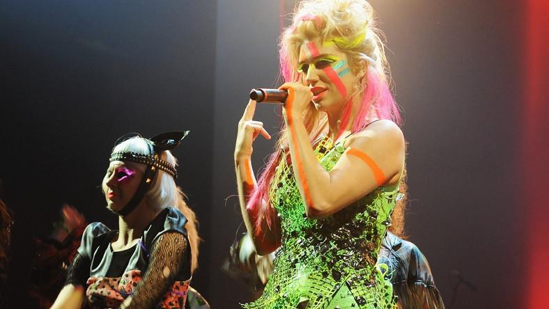 Ke$ha: Udowodnię wszystkim, jak bardzo się mylą