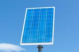 solarni semafor