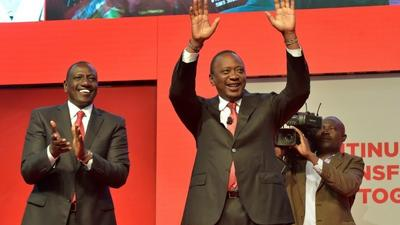 DP Ruto finally addresses question on the stadiums he promised ahead of 2017 General Election
