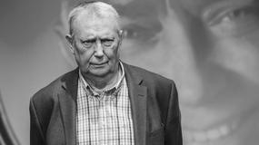 Jan Młynarski: ojciec bardzo cierpiał, śmierć była dla niego wyzwoleniem
