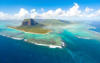 Wielka Brytania nie chce oddać Mauritiusowi wysp Czagos na Oceanie Indyjskim