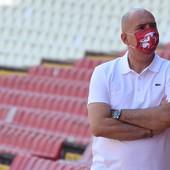 """""""DOBRO JE ŠTO SMO DOMAĆINI"""" Mitar Mrkela o žrebu u Nionu: Setite se kako je SELTIK prošao protiv prvaka Gibraltara!"""