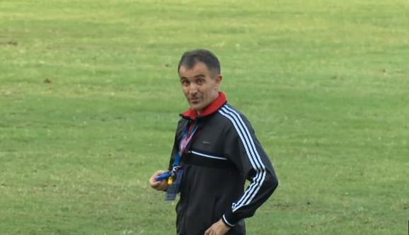 Milutin Sredojević