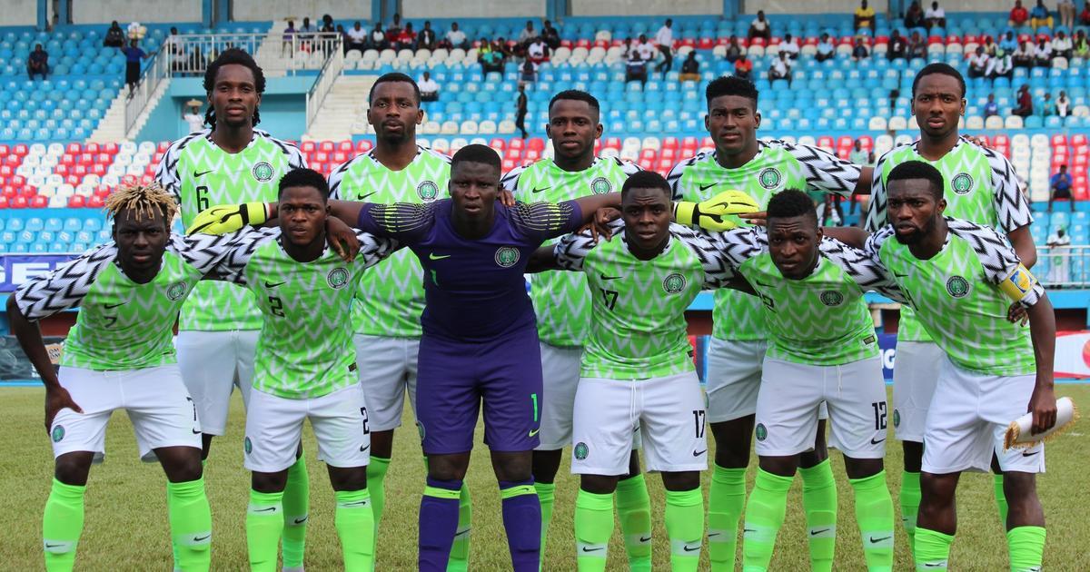 Nigeria U23 beat Sudan 5-0 in Asaba to grab U23 AFCON ticket - Pulse Nigeria
