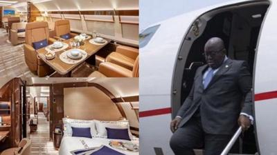 $14,000 luxurious VIP jet: Ablakwa lied - Eugene Arhin