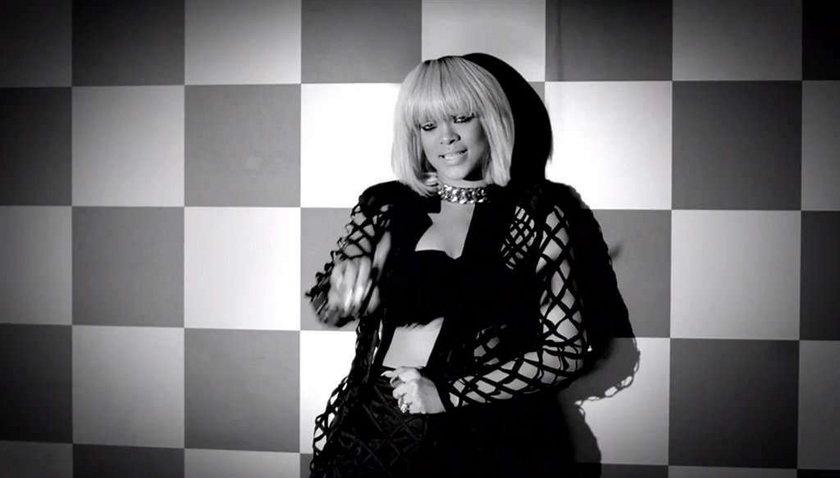 Teledysk Rihanny You Da One