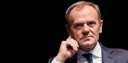 Tusk: PiS nie ma strategii. To żądza władzy Kaczyńskiego