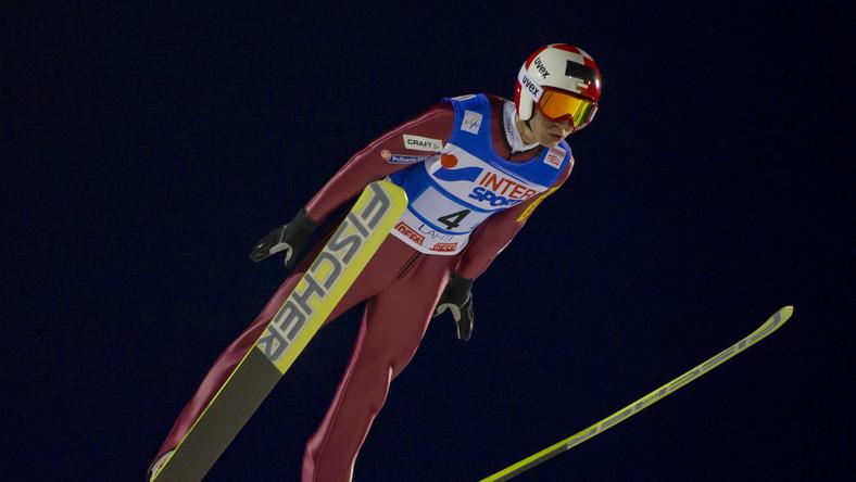 Kamil Stoch, polski skoczek narciarski