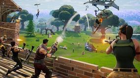 Fortnite - dziś premiera ogromnej aktualizacji trybu Battle Royale