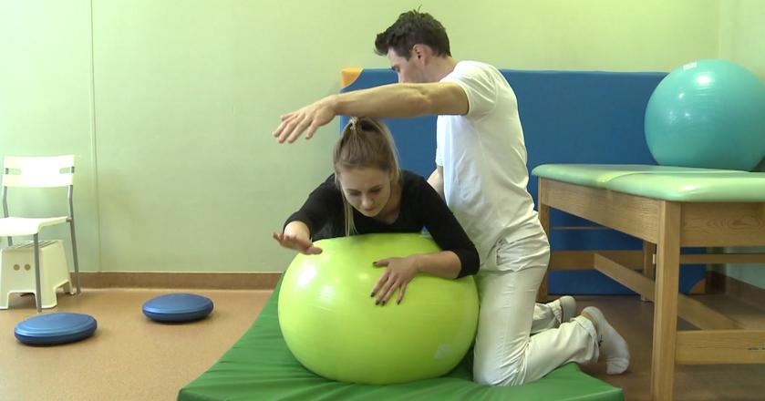 rehabilitacja z ZUS – recepta na powrót do zdrowia