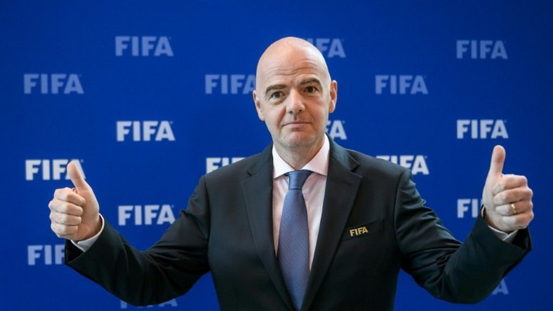 FIFA president Gianni Infantino was elected with a pledge to grow football globally even as the sport's governing body reeled from an unprecedented set of corruption scandals