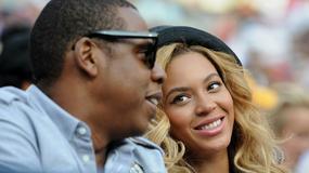 """Beyonce opublikowała nagranie do """"Die With You"""" dla Jaya Z"""