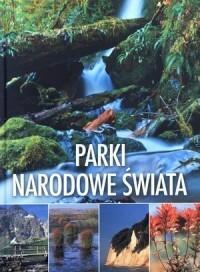 """""""Parki narodowe świata"""""""