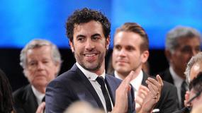 Sacha Baron Cohen nie zagra Freddiego Mercury'ego