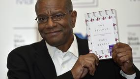 Amerykanin Paul Beatty laureatem Nagrody Bookera