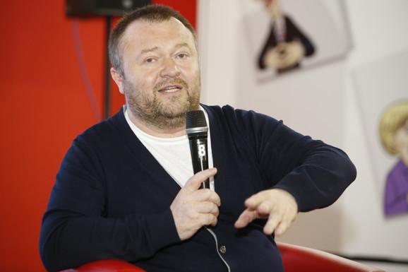 Branko Rosić