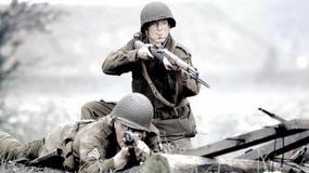 Najlepsze filmy i seriale TV o wojnie