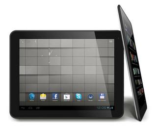 VersaTab - nowy tablet polskiej firmy