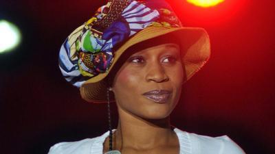Décès de la mère de la chanteuse Aïda Samb