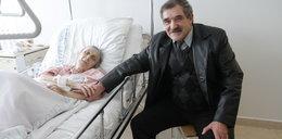 Sąsiad i Radio Maryja uratowali babcię Marię