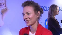 Magdalena Boczarska: czasami jakiś paparazzi za mną chodzi, ale pomęczy się i odpuszcza