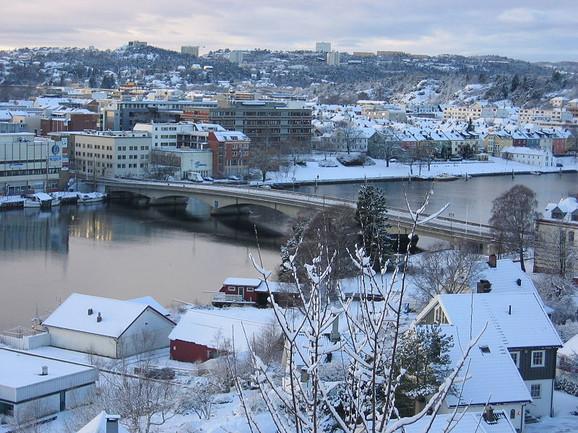 Norveška - Obećana zemlja za medicinare