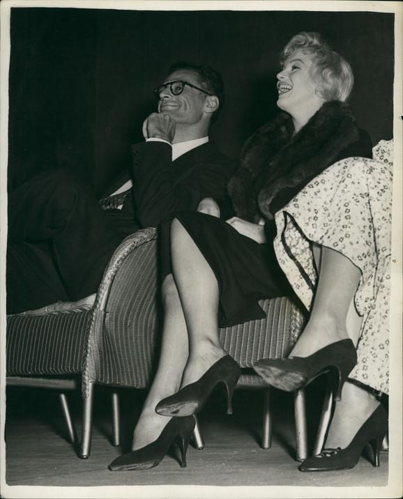 Merlin Monro i Artur Miler