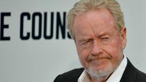 """Ridley Scott nie wyreżyseruje """"Łowcy androidów 2"""""""