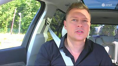 Onet Rano.: Rafał Brzozowski - 29 lipca 2021