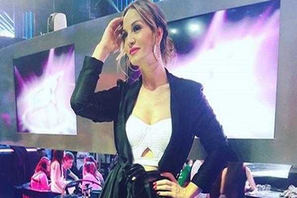 Jelena Tomašević progovorila zašto nikada nije igrala na kartu seksepila!