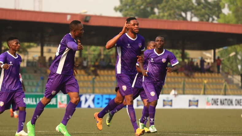 MFM have a five point lead in the NPFL group