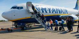 Te kraje już nie dla Polaków! Ryanair zawiesza loty