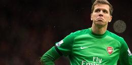Arsenal skreślił Szczęsnego?!