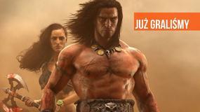 Conan: Exiles - już graliśmy. Nie kupujcie tej gry... jeszcze