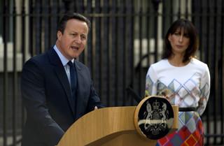 Cameron: Parlament nie może blokować decyzji obywateli ws. Brexitu