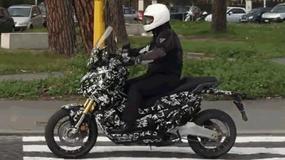Honda zapowiada terenowy skuter