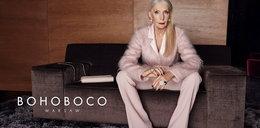 80-letnia aktorka promuje polską markę!