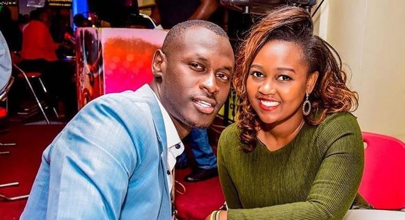 King Kaka proposes to longtime girlfriend during album launch