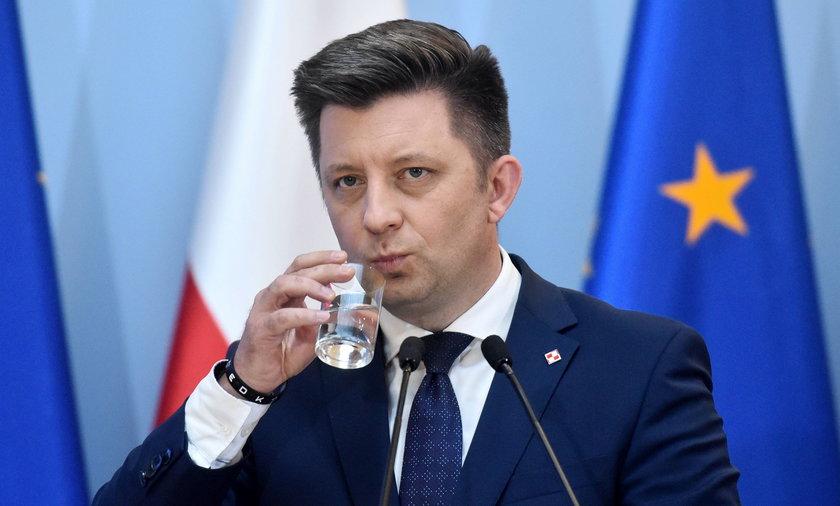 Wpłacił 30 tys. zł na kampanię Dworczyka i został prezesem państwowego giganta.