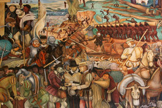 asteci konkvistadori
