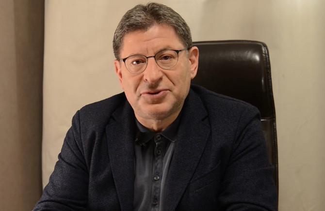 Mihail Labkovski