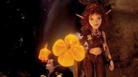 """Fragment filmu """"Artur i Minimki 3. Dwa światy"""" - Magia pszczół"""