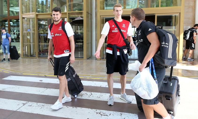 Wyjazd na mecz w Turynie