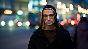 Rosyjski artysta, który podpalił drzwi francuskiego banku, został przeniesiony do zakładu psychiatrycznego