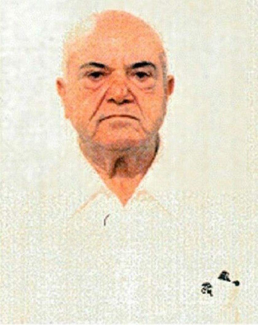 """Papania był wnukiem słynnego super-bossa Joe """"The Boss"""" Masserii"""