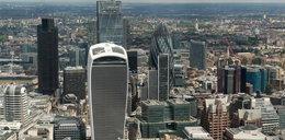 Bolesny cios w Londyn po Brexicie