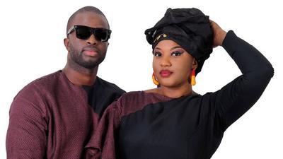 """Musique:MAABO """"lutte contre le coronavirus au Sénégal""""."""