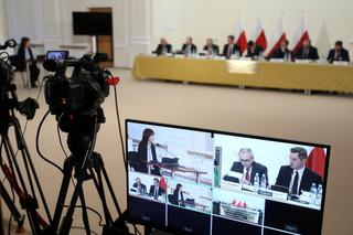 Członkowie komisji weryfikacyjnej z PiS: Kurator ws. Łochowskiej 38 mógł złożyć fałszywe zeznania