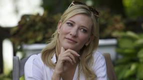Cate Blanchett zachwycona San Francisco
