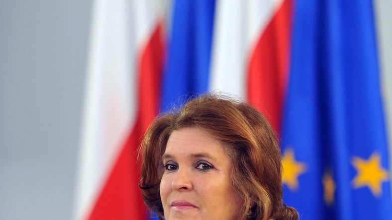 Małgorzata Szmajdzińska-Sekuła